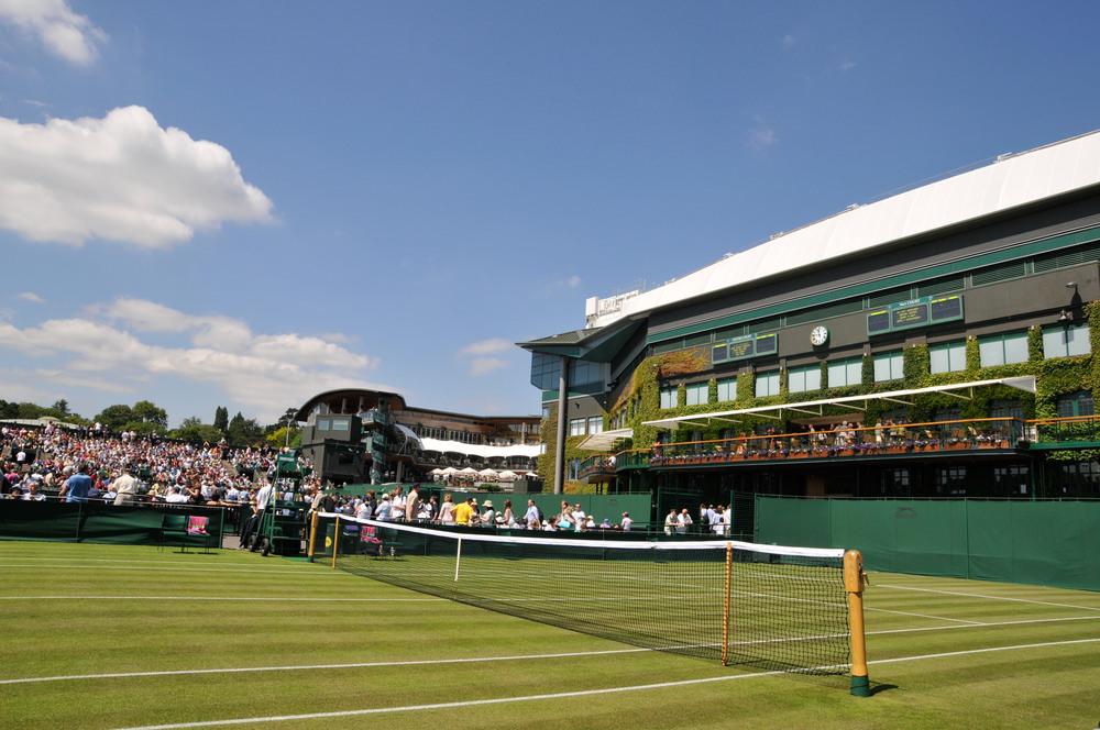 Wimbledon (3)