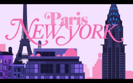 Paris_NewYork