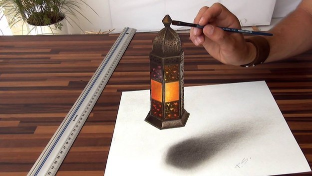 3D Drawing (5)