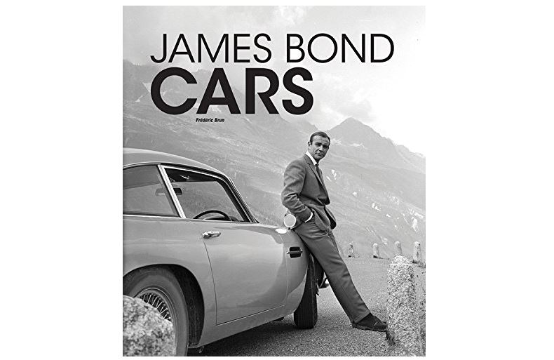 James Bond Autos
