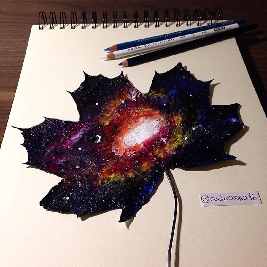 Herbstmalereie (1)