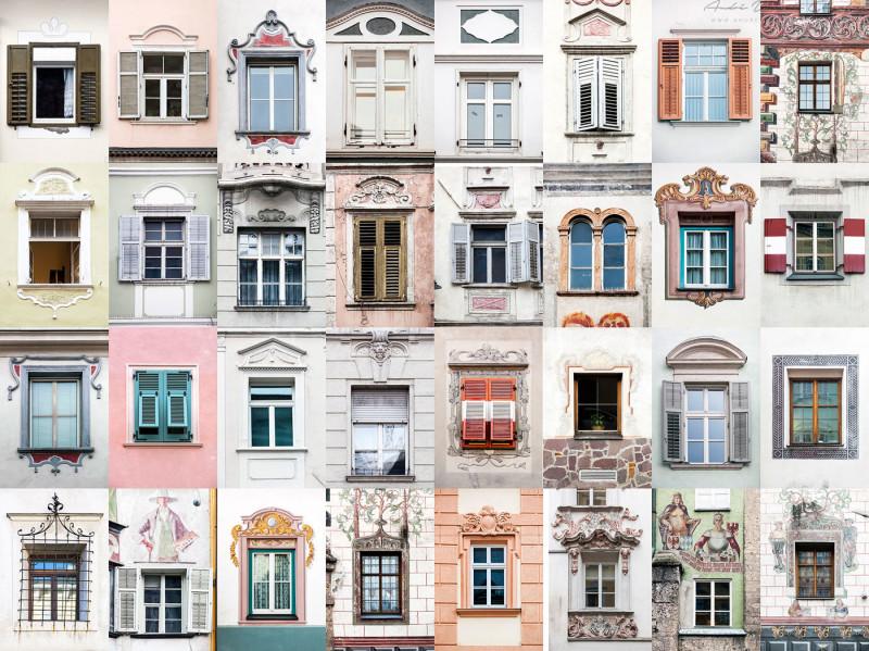 Fenster dieser Welt by André Vicente Gonçalves