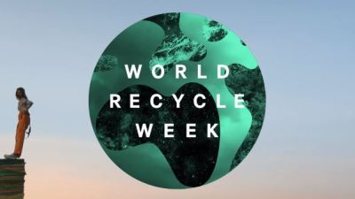 "H&M + M.I.A. präsentieren ""World Recycle Week"" (Sponsored Video)"
