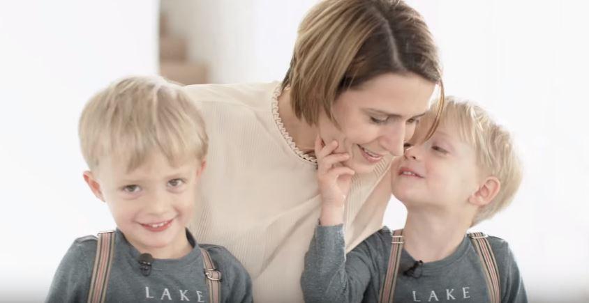 """HiPP präsentiert zum Muttertag: """"Mama, ich hab dich lieb!"""""""