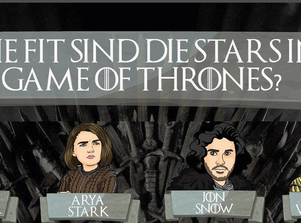 Game of Thrones Infographic1