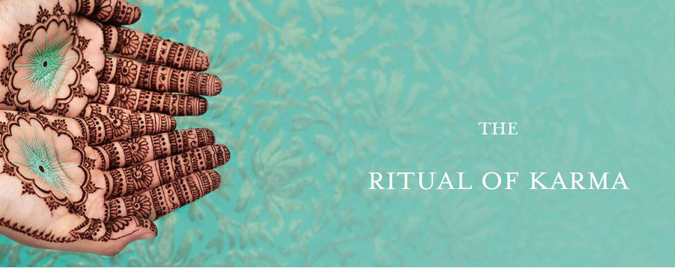 Von der Sonne und Rituals geküsst: THE RITUAL OF KARMA BED & BODY MIST & 30 SUN PROTECTION BODY OIL