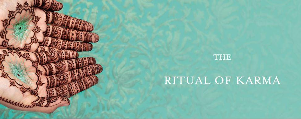 Von der Sonne und Rituals geküsst: THE RITUAL OF KARMA BED & BODY MIST & 30 SUN PROTECTION BODY OIL