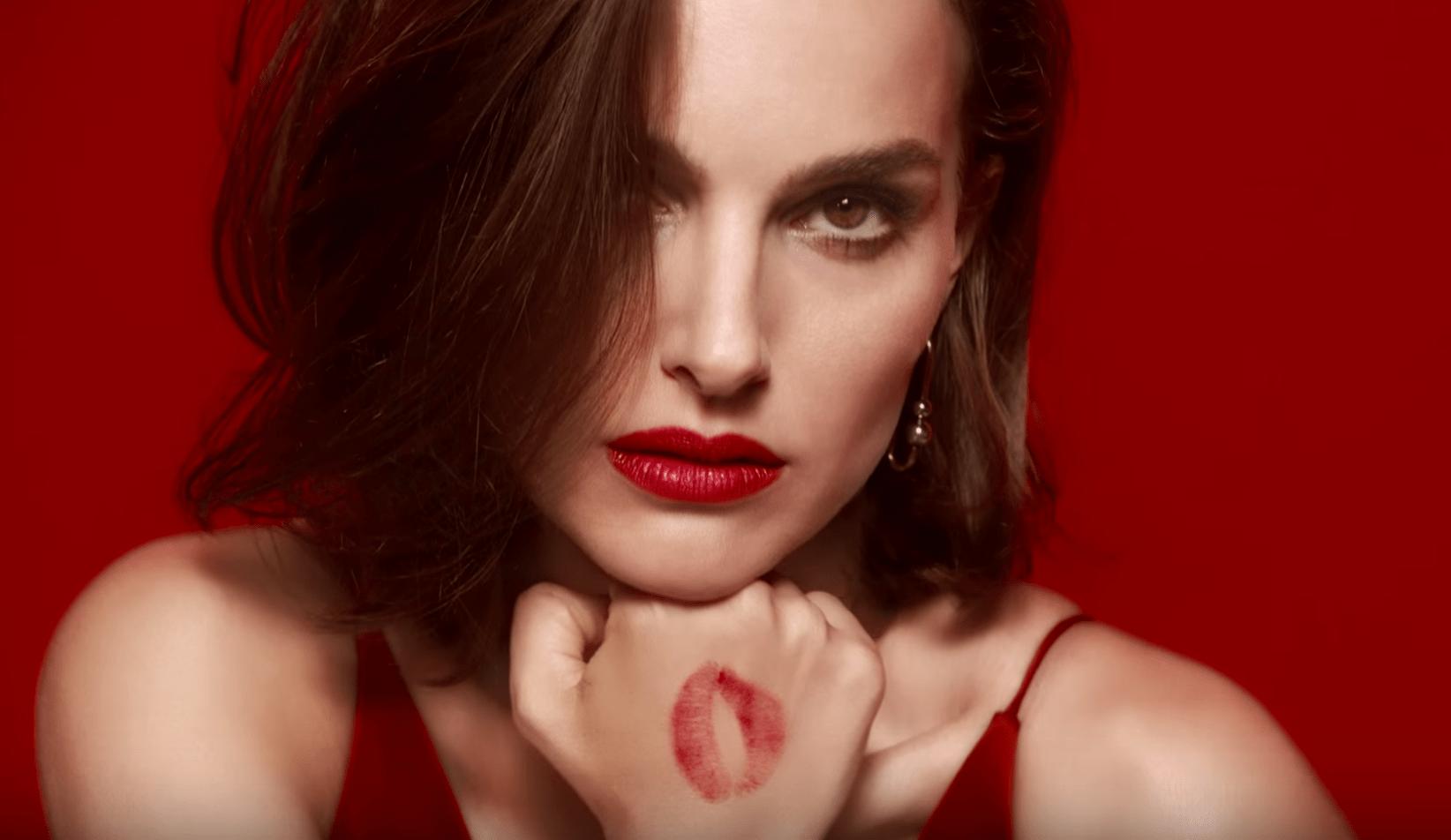 """Dior präsentiert """"Rouge Dior"""" #ifeelgood (Sponsored Video)"""
