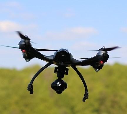 Droneparts