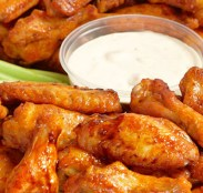 Chicken Wings Tray