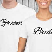 Smoky Mountain Wedding Shirts