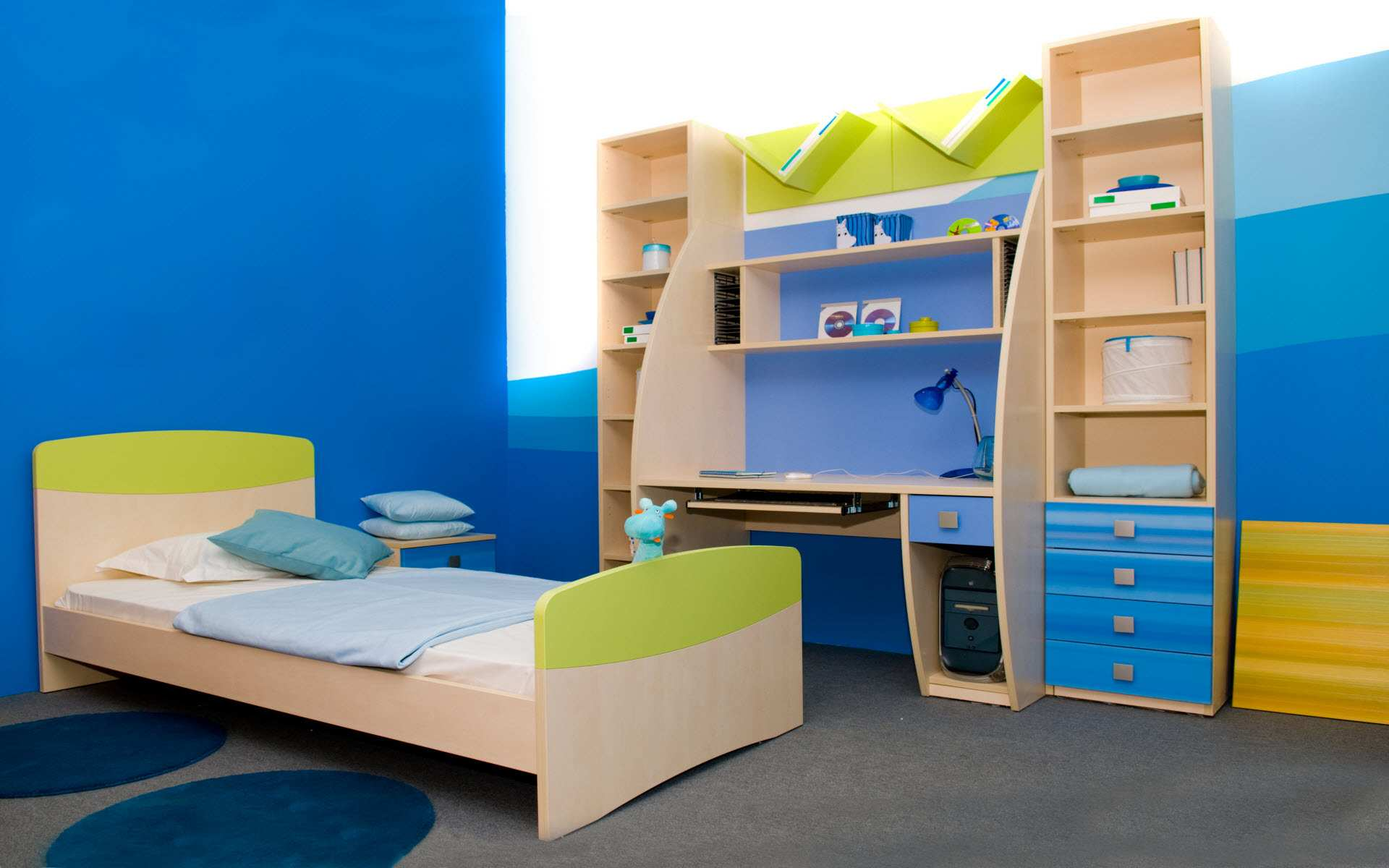 Pics Of Kids Rooms Kids Room Basic Decorating Principles Smooth Decorator