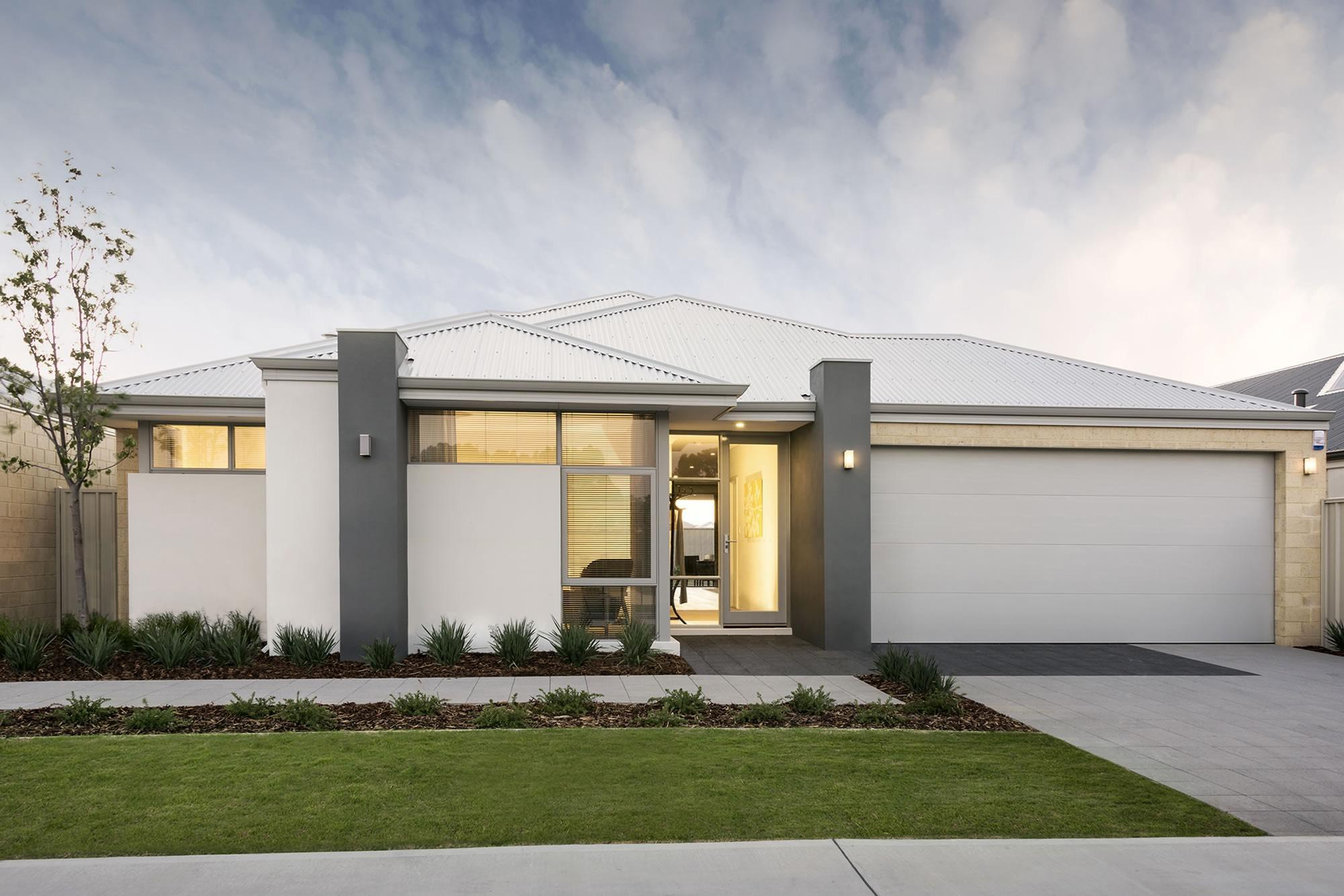 Perth Home Designs New Home Designs Perth Smoothstart