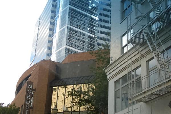 Commercial remodeling Portland tenant improvement