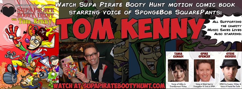 Watch SPBH Motion Comic Book online, starring voice of SpongeBob SquarePants