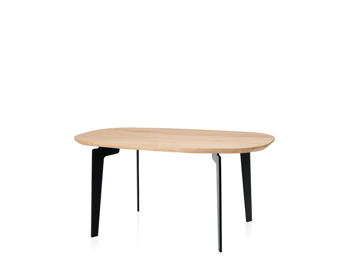 Couchtisch Industrial Oval Fritz Hansen Join Coffee Table By Fritz Hansen 2014 Designer