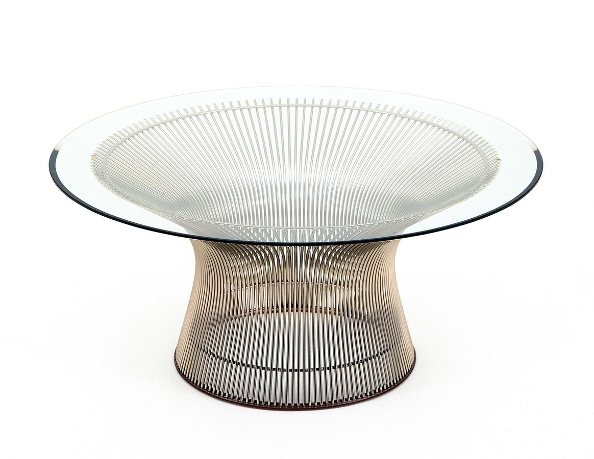Hay Design Couchtisch Platner Sofa Table
