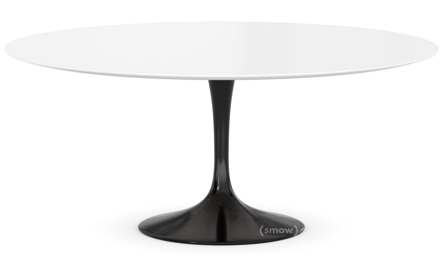 Hay Design Couchtisch Knoll International Saarinen Round Sofa Table Large Height 38