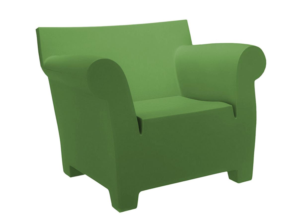 Design Sessel Kartell Bubble Club Armchair