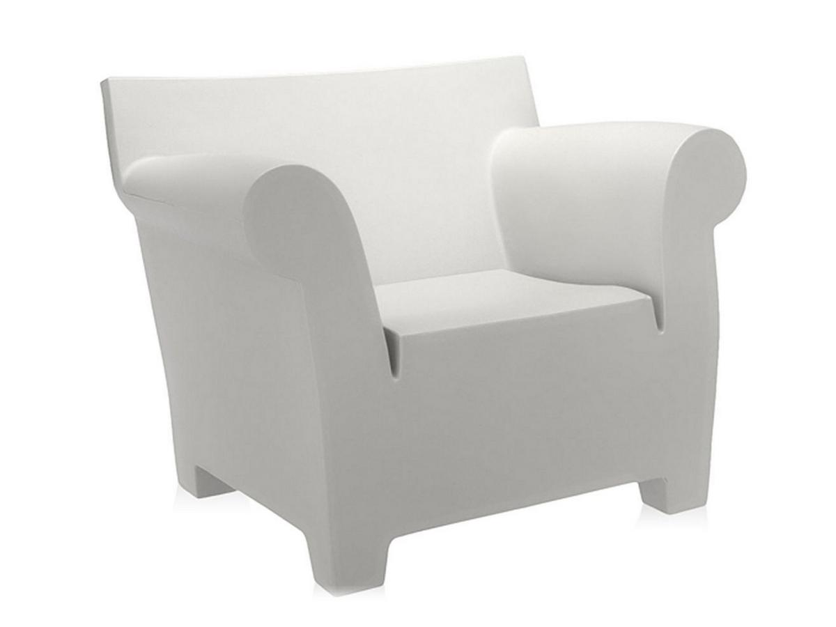 Sessel Chill Kartell Bubble Club Armchair By Philippe Starck 2010 Designer