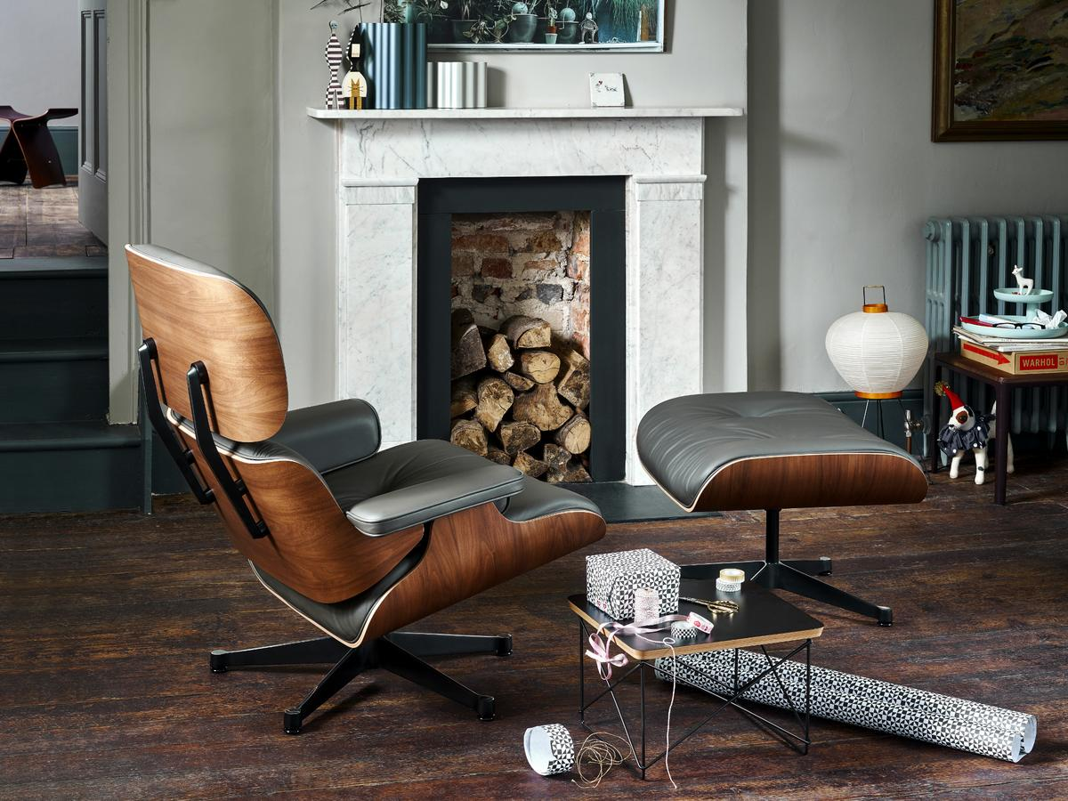 Vitra Eames Lounge Chair Lounge Chair