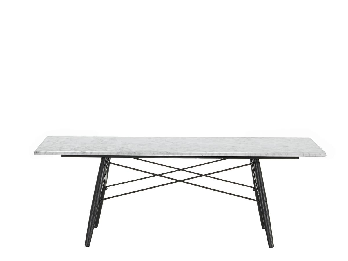 Eames Etr Elliptical Couchtisch Eames Coffee Table