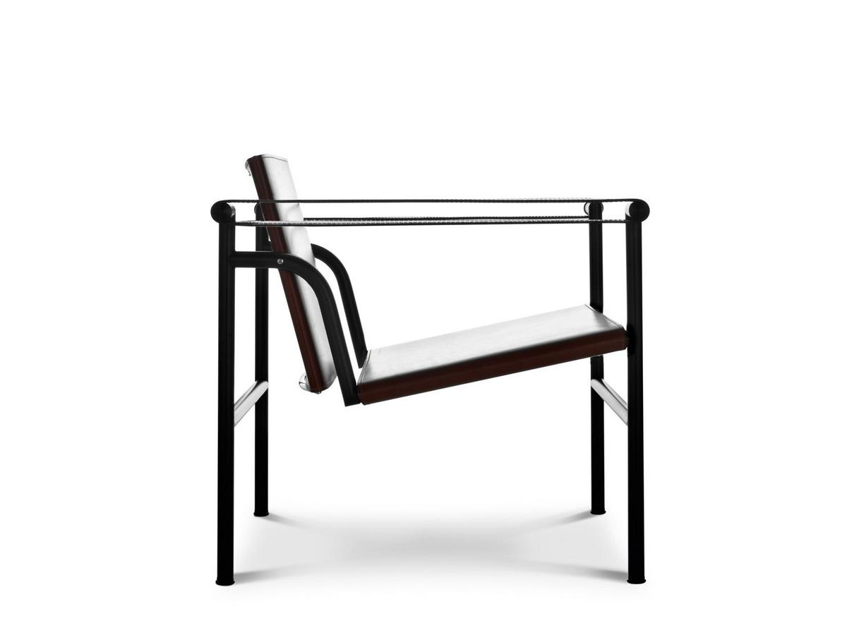 Sessel Le Corbusier Günstig Cassina Lc1 Sessel