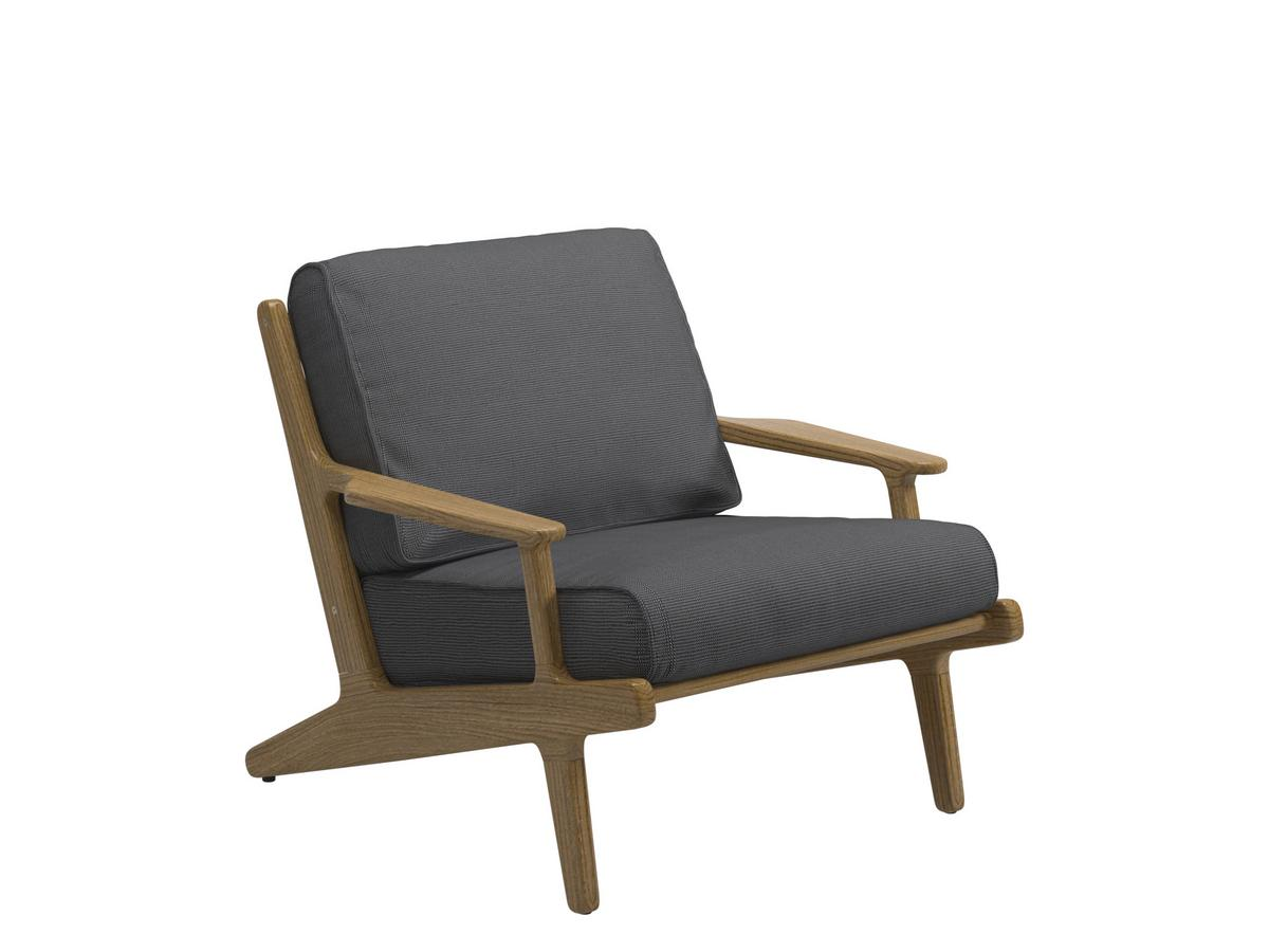 Eames Chair Sessel Gloster Bay Lounge Sessel