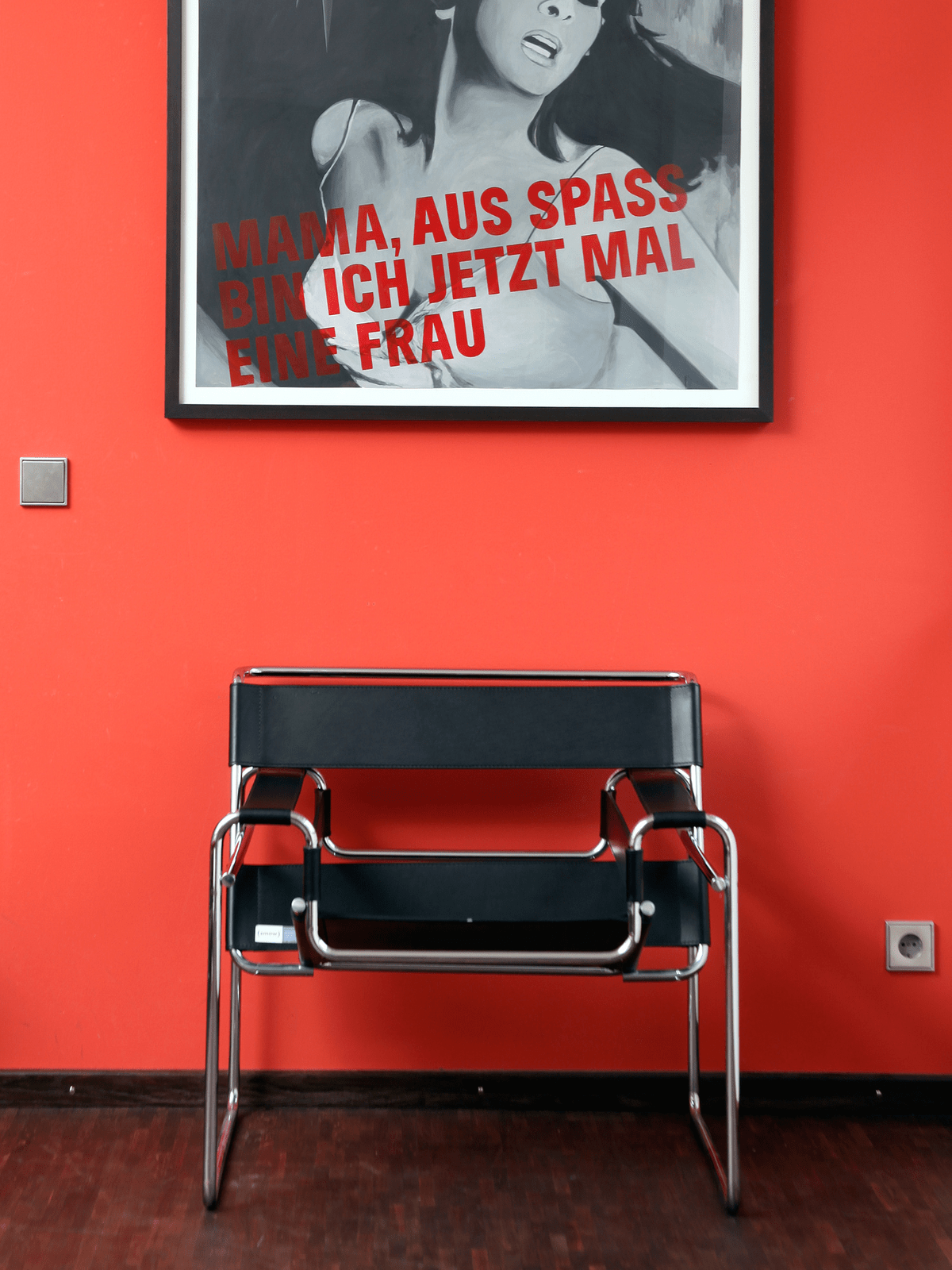 Wassily Sessel Knoll International Wassily Chair By Marcel Breuer 1925