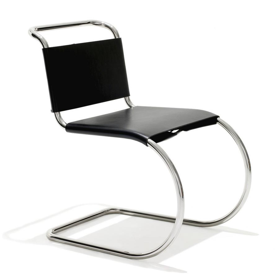 Mies Van Der Rohe Sessel Knoll International Mr Stuhl