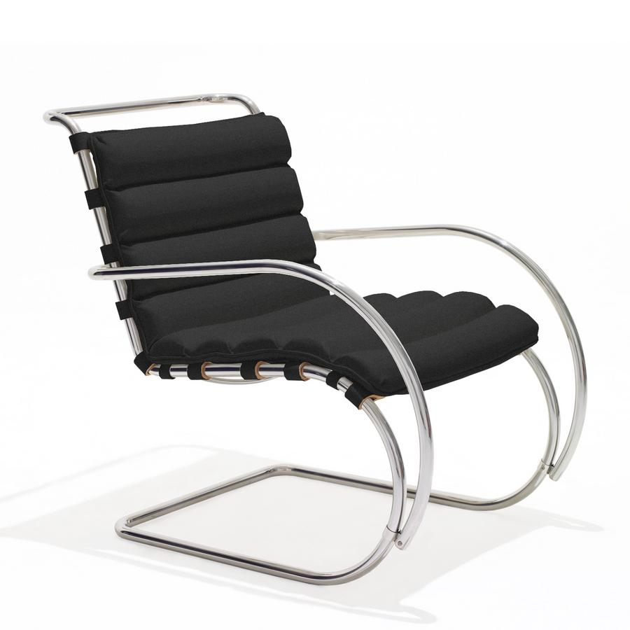 Designermöbel Sessel Knoll International Mr Sessel Bauhaus Edition