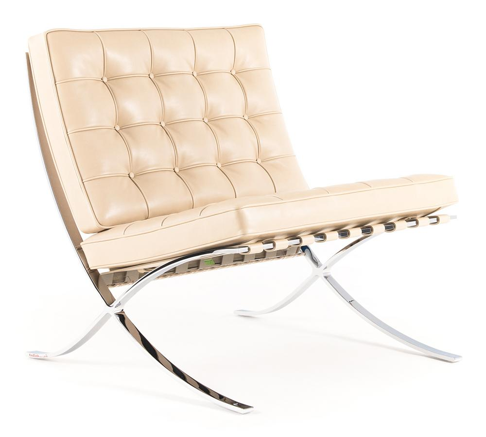 Sessel Ludwig Knoll International Barcelona Sessel Relax