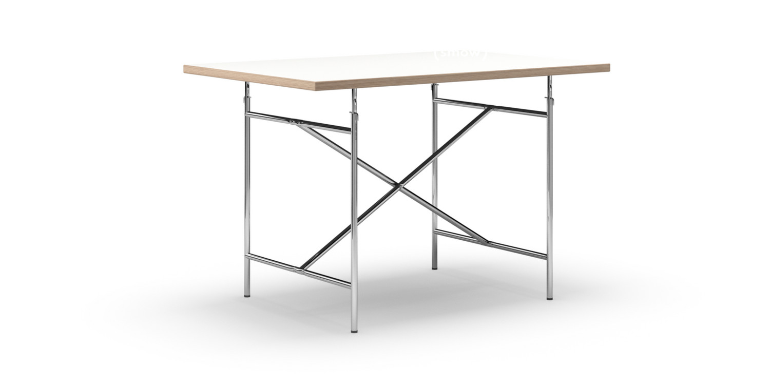 Esstische 80 X 120 120 X 80 Amazing Bekant Table Top X Underframe Birch Veneer By