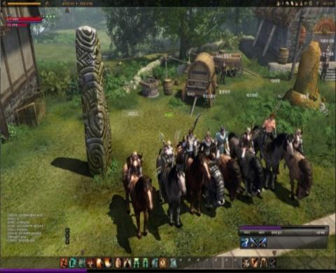ArcheAge - онлайн-игра нового поколения