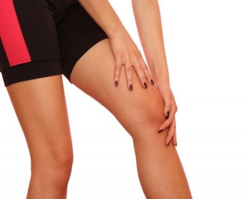 Судороги в ногах и причины их появления