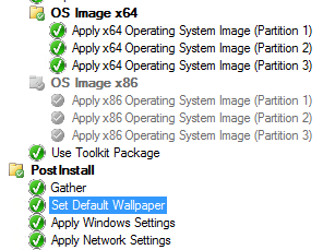 Setting the Default Windows Wallpaper during OS Deployment – smsagent