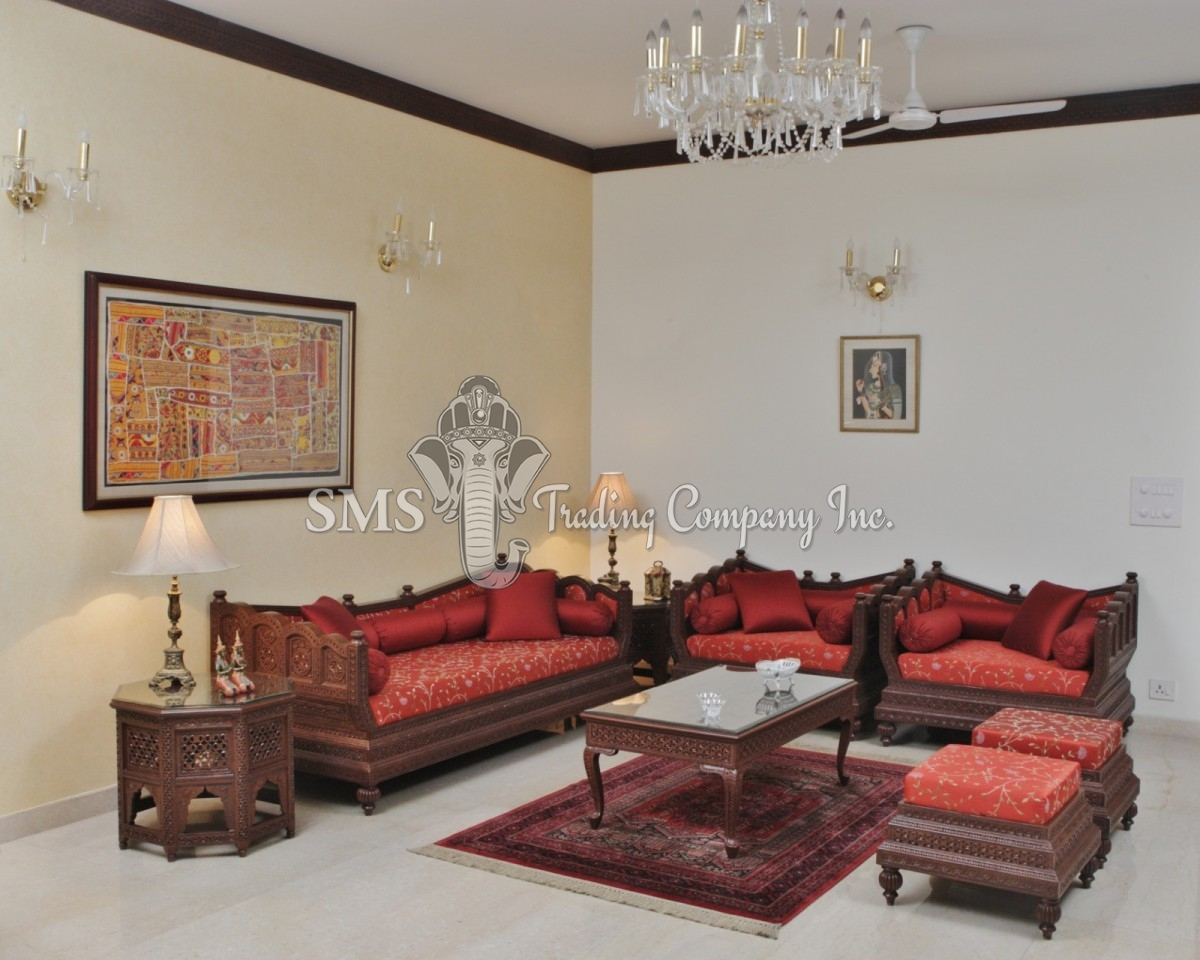Sofa Set Furniture Diwan Diwans Day Beds Diwan Sets