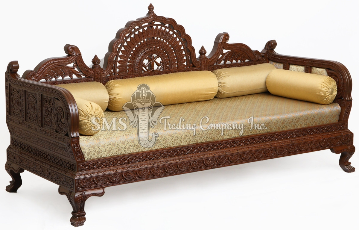 Diwan Sofa Custom Furniture Sms