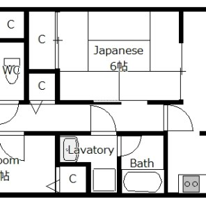 ヒューマンズプラザ青崎六番館641