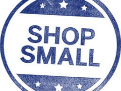Fourth Annual Small Business Saturday