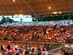 2016 Candlelite Concert Series
