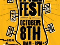 REV Fall Festival 2016