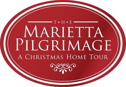 30th annual Marietta Pilgrimage Christmas Home Tour
