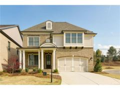 Featured Home Highpointe at Vinings