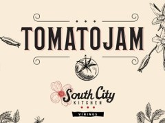 TomatoJam 2017 at South City Kitchen Vinings
