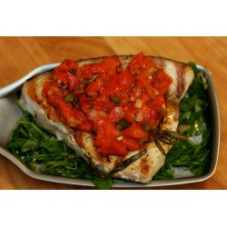 Small Crop Of Baked Swordfish Recipes