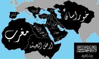 Ce que serait Daesh aujourd'hui s'il y avait autant de cons dans le tiers monde qu'en occident.