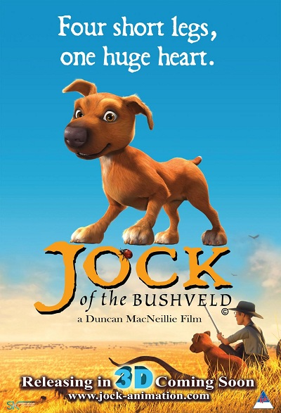 Jock of the Bushveld trailer - YouTube Jock Of The Bushveld - pet poster