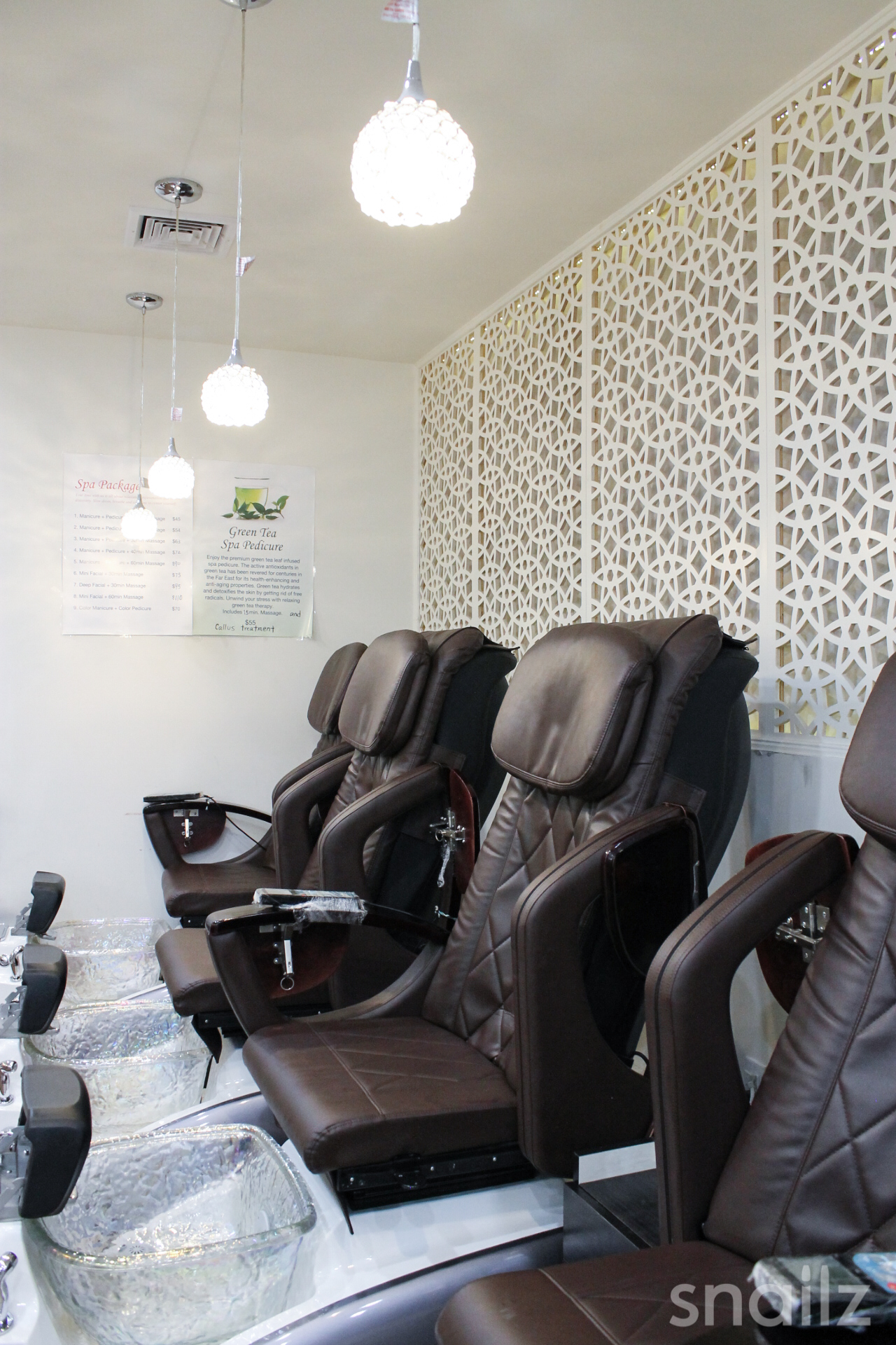 Pedicure Salon Michelle S Nail Spa Salon Full Pricelist And Book Nail