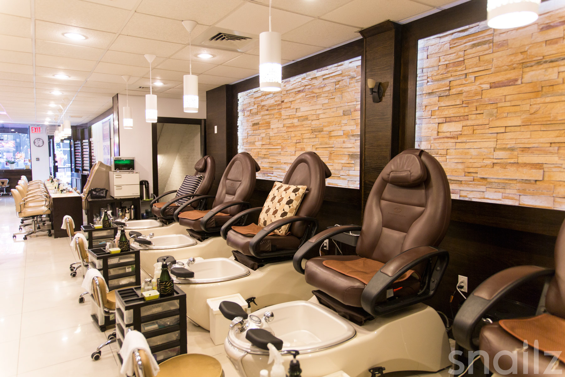 Pedicure Salon Wistaria Nail Spa Salon Full Pricelist And Book Nail Appointment